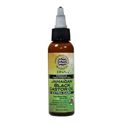 My DNA Jamaican Black Castor Oil - Extra Dark 2 oz