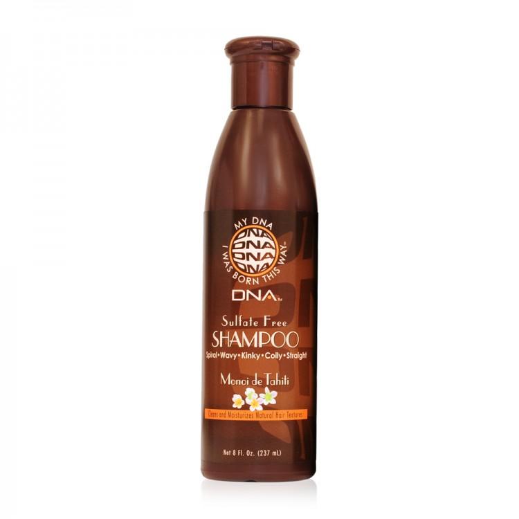 MY DNA Sulfate Free Shampoo 8 oz
