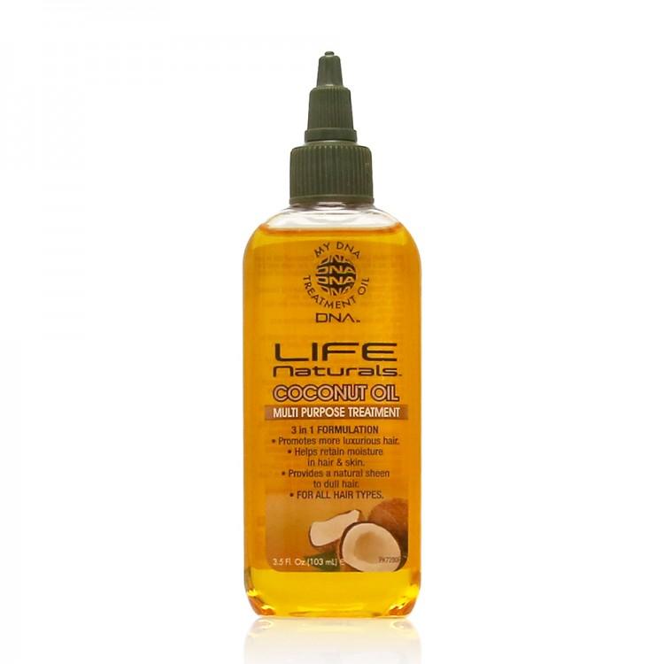 MY DNA Life Naturals - Coconut Oil 3.5 oz