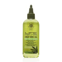 MY DNA Life Naturals - Hemp Seed Oil 3.5 oz