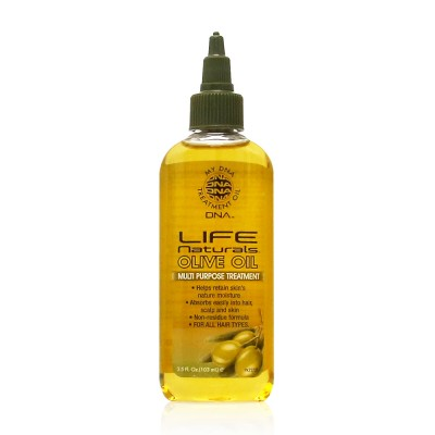 MY DNA Life Naturals - Olive Oil 3.5 oz
