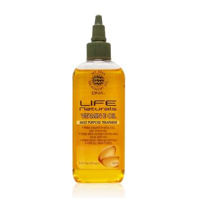 MY DNA Life Naturals - Vitamin E Oil 3.5 oz